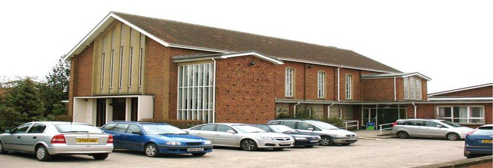 Acomb Methodist Church