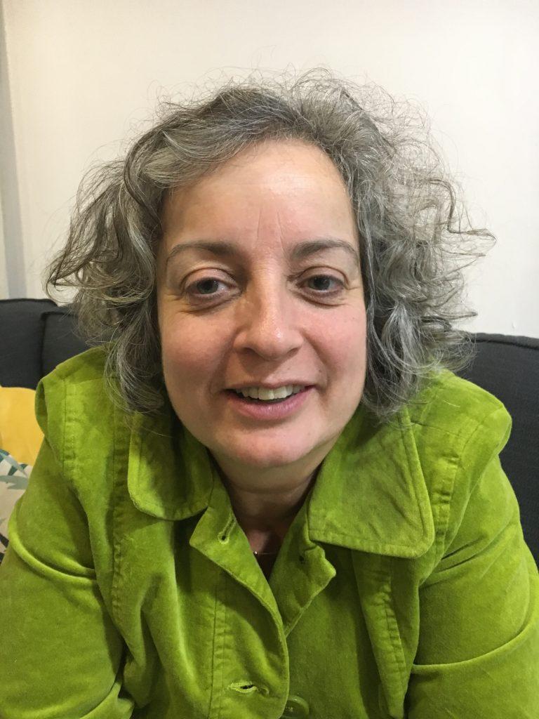 Sarah Haslam