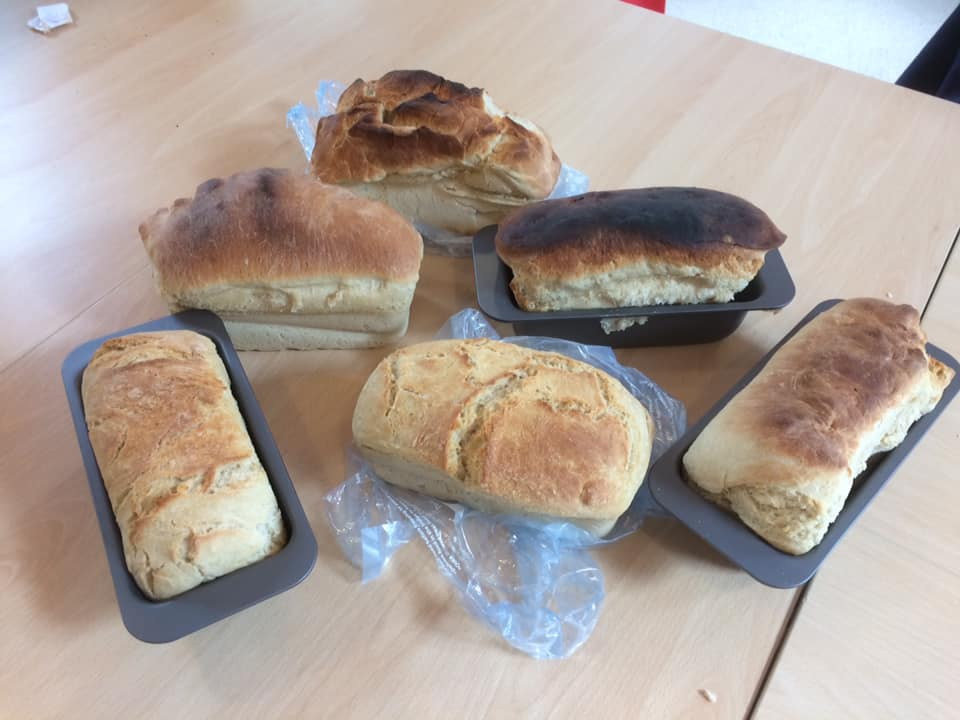 Bread Church