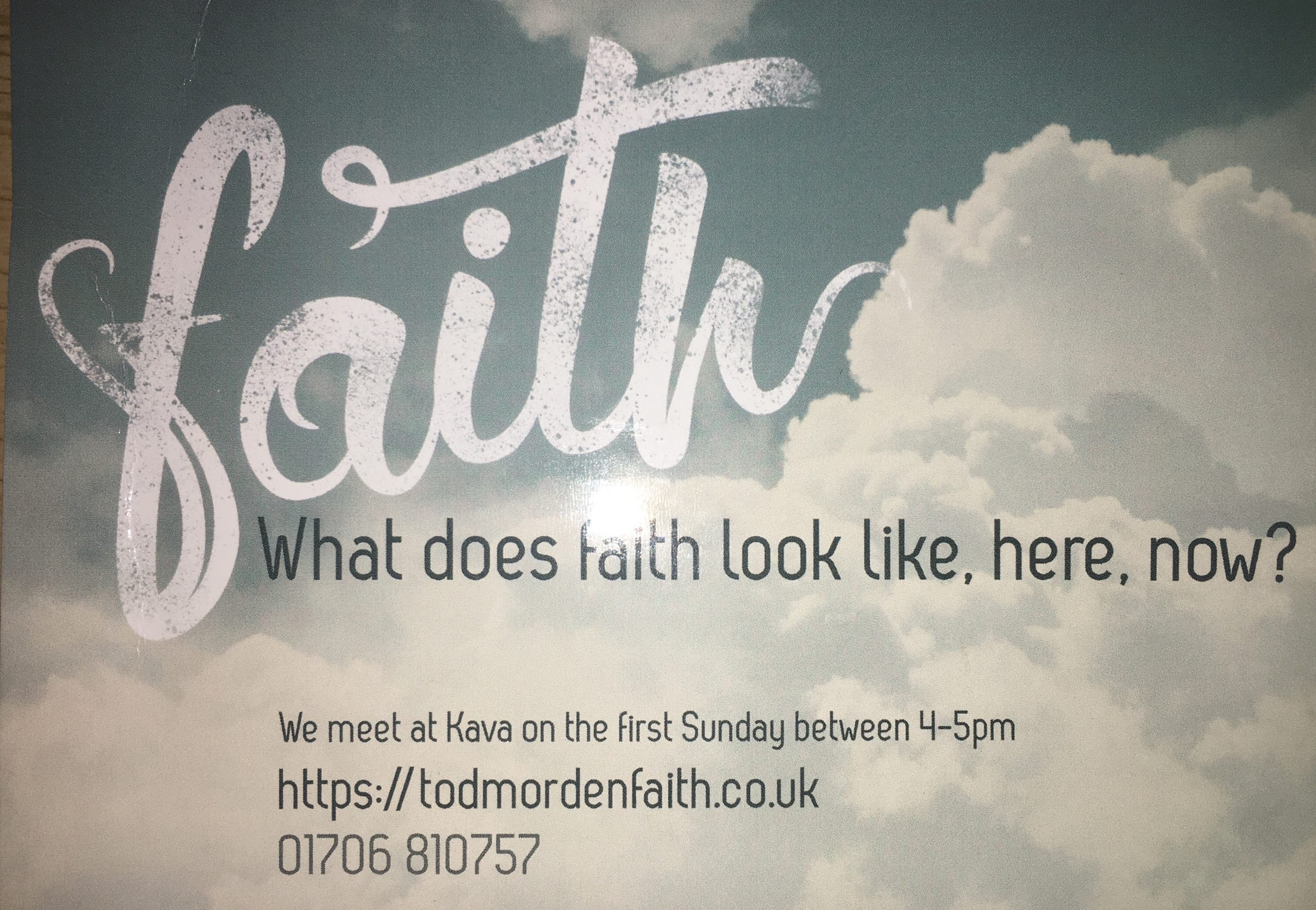 Todmorden Faith