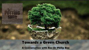 Towards A Green Church